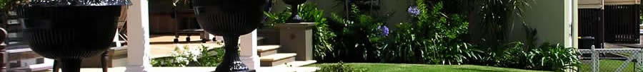Landscaping Design and Services Brisbane